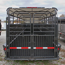 Trailers and Hay Beds